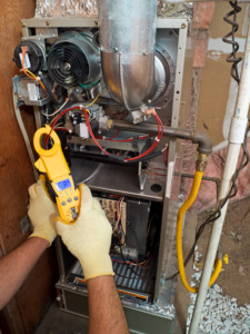 heating and Cooling Repairs Katy, Tx