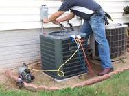 Air Conditioning Repair West Houston tx